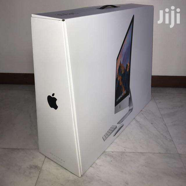 21.5 Inch iMac 4K Retina 2017 NEW SEALED | Laptops & Computers for sale in Kampala, Central Region, Uganda