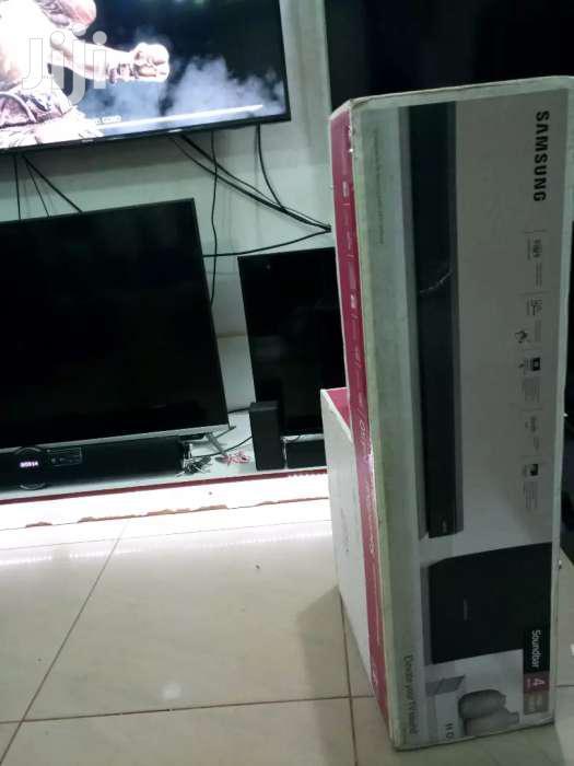 Samsung Sound Bar, Music System