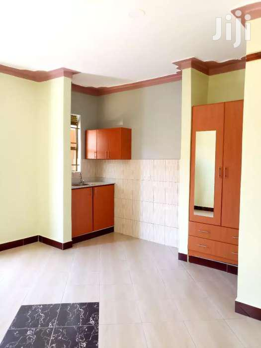 Standard Single Room for Rent in Mutungo