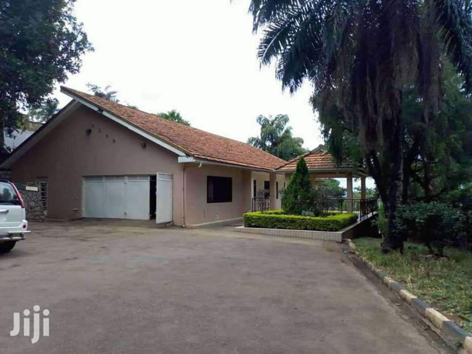 A Nice 7bedroom House For Rent In Muyenga | Houses & Apartments For Rent for sale in Kampala, Central Region, Uganda