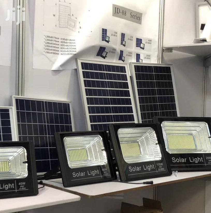 Solar Floodlight Integrated In One | Solar Energy for sale in Kampala, Central Region, Uganda