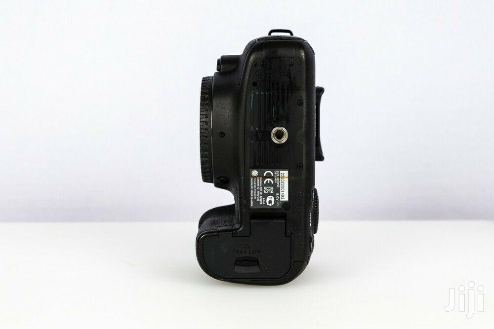 Canon EOS 6D 20.2MP DSLR Camera | Photo & Video Cameras for sale in Kampala, Central Region, Uganda