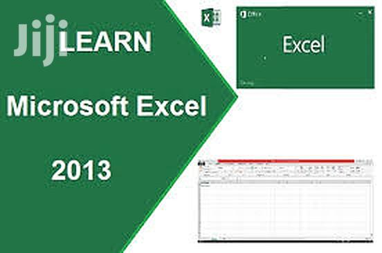 Microsoft Excel Training | Computer & IT Services for sale in Kampala, Central Region, Uganda