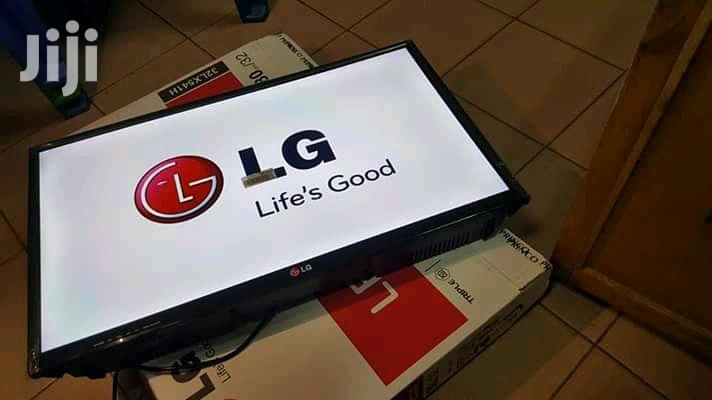 LG Led Flat Screen Tv 32 Inches