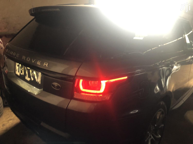 Land Rover Range Rover Sport 2016 Silver | Cars for sale in Kampala, Central Region, Uganda