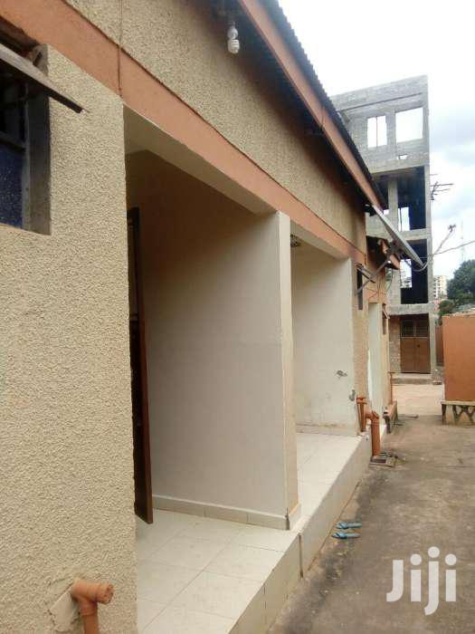 Decent Double Rooms for Rent Along Bukoto-Kisaasi Road.