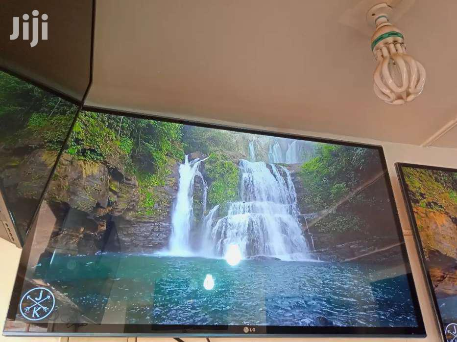 60inches LG Smart TV Digital
