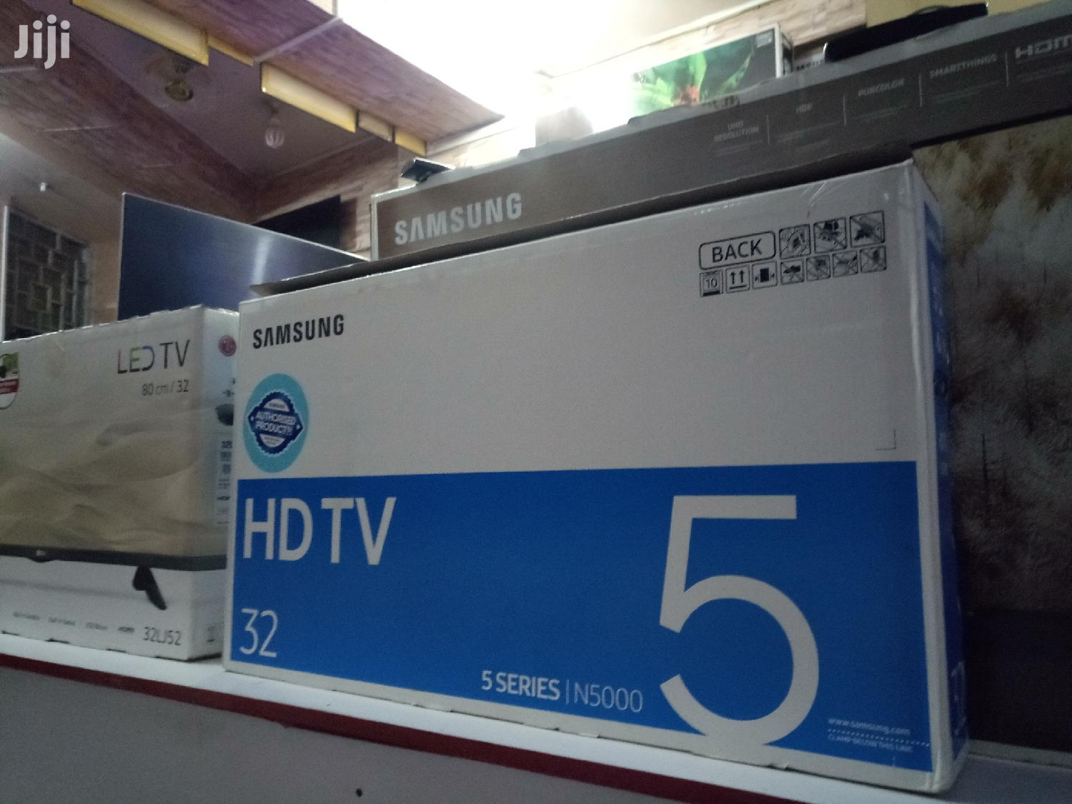 Archive: Samsung 32 Inches LED Digital Flat Screen TV