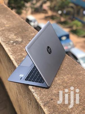 New Laptop HP EliteBook Folio 1040 G2 8GB Intel Core I5 SSD 256GB   Laptops & Computers for sale in Central Region, Kampala