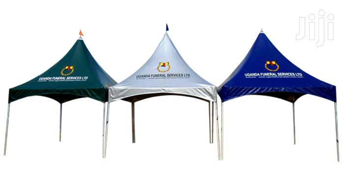 Tents And Car Shade Manufacturing | Manufacturing Services for sale in Kampala, Central Region, Uganda