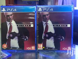 Hitman Second Complete Season   Video Games for sale in Central Region, Kampala