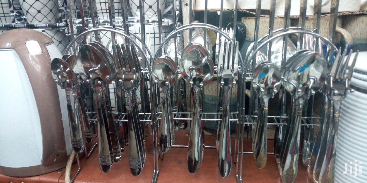 Dining Stainless Tools | Kitchen & Dining for sale in Kampala, Central Region, Uganda