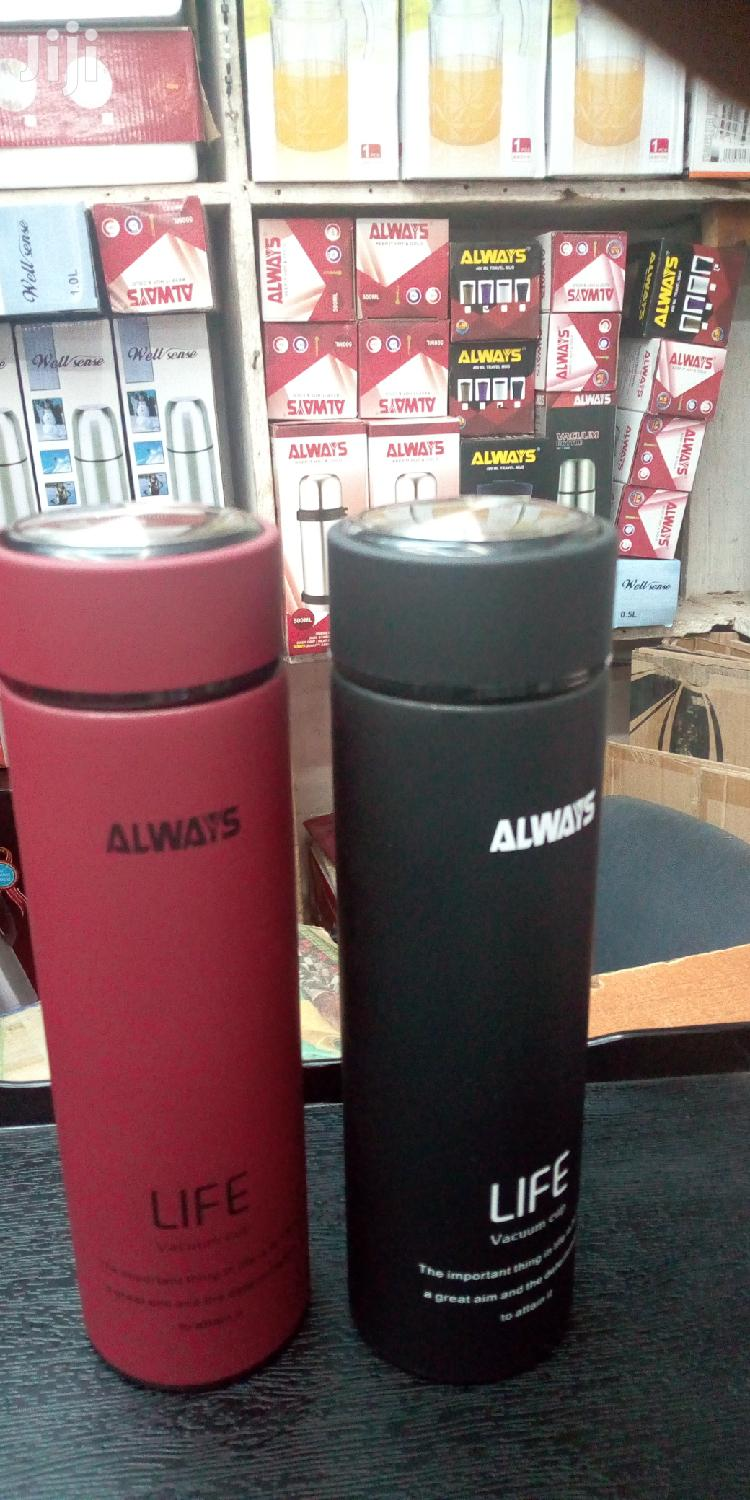 Always Vacuum Flasks | Kitchen & Dining for sale in Kampala, Central Region, Uganda
