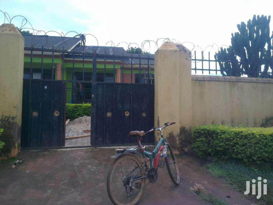 Archive: Standalone 2beds Fully Self Contained In  Bweyogerere