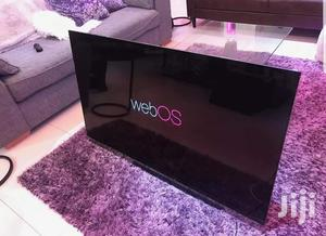 Brand New LG Oled Smart Uhd 4k Tv 55 Inches | TV & DVD Equipment for sale in Central Region, Kampala