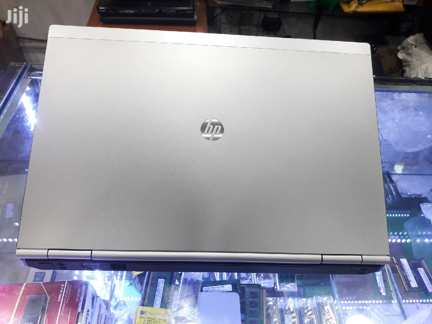 Archive: Affordable HP Elite Book 500GB HDD Core i5 4GB RAM