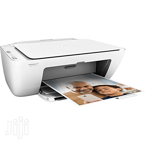 HP Wireless Printer Deskjet 2620