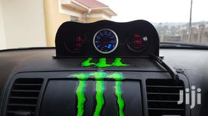 Subaru Turbo Custom Car Gauges