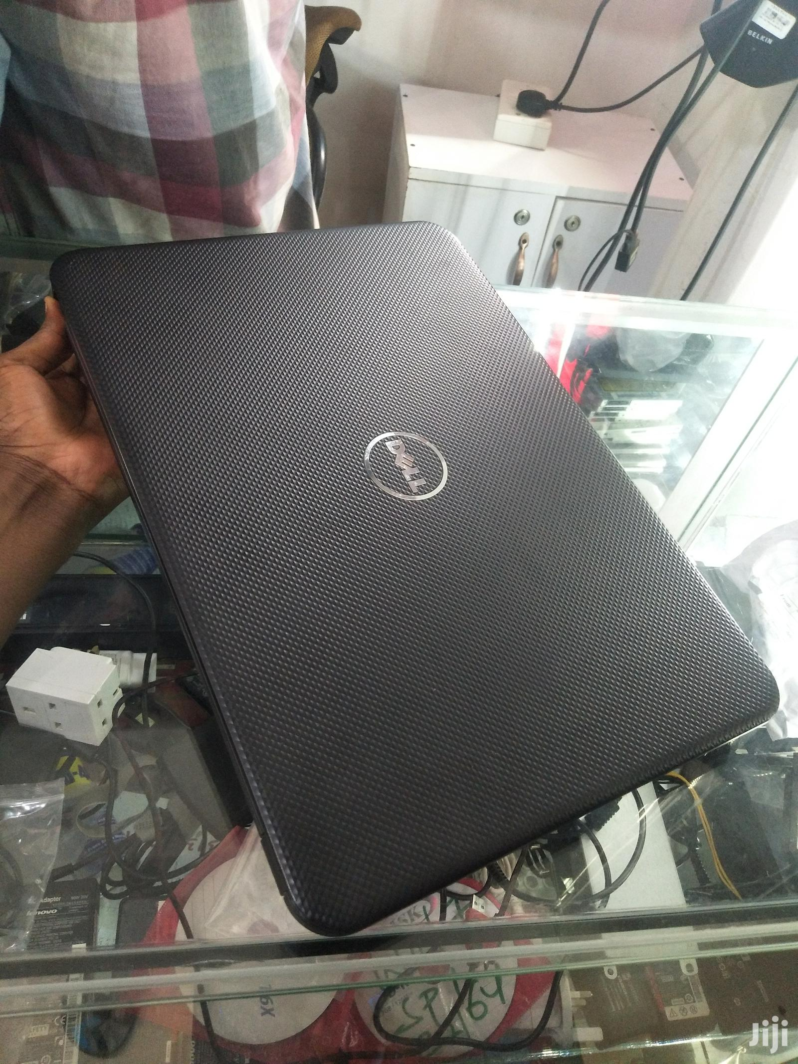 New Laptop Dell Inspiron 15 3541 4GB Intel Core i3 HDD 500GB | Laptops & Computers for sale in Kampala, Central Region, Uganda
