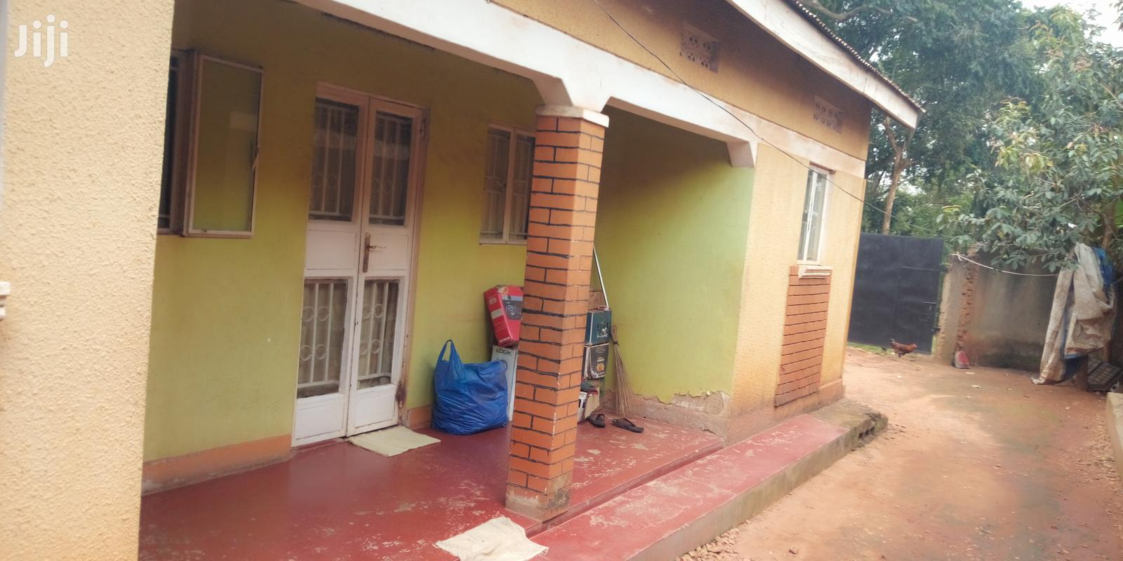 House In Namugongo For Sale