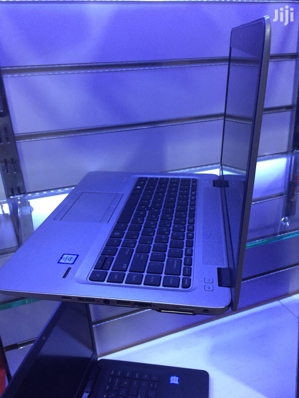 Archive: HP Elitebook 840 G3 14 Inches 500GB HDD Core I7 8GB Ram