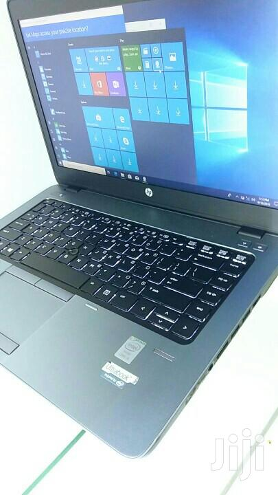 Archive: New Laptop HP EliteBook 840 G1 2GB Intel Core i5 SSD 500GB