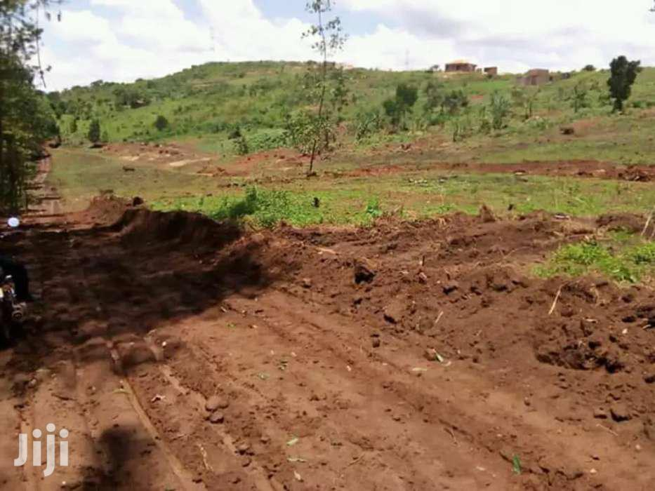A New Estate for Sale in Kakili Gobelo | Land & Plots For Sale for sale in Kampala, Central Region, Uganda