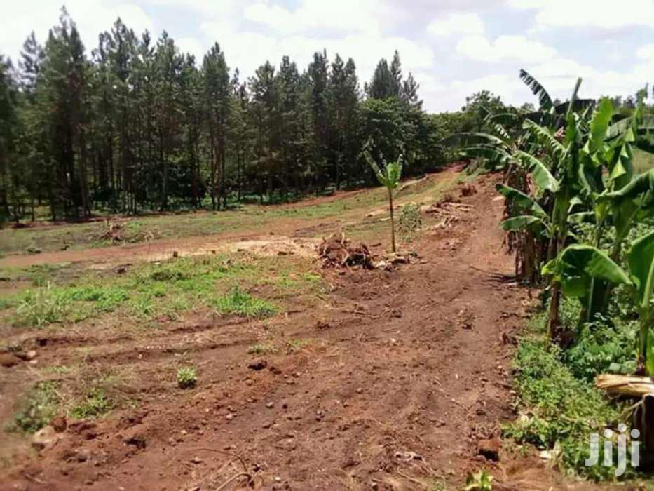 A New Estate for Sale in Kakili Gobelo