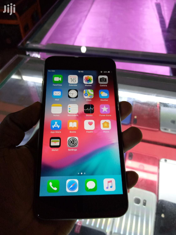 Apple iPhone 6s Plus 16 GB Silver   Mobile Phones for sale in Kampala, Central Region, Uganda