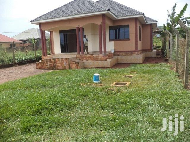On Sale!! Gayaza 3bedrooms 2bathrooms Sitted On 12decimals | Houses & Apartments For Sale for sale in Kampala, Central Region, Uganda