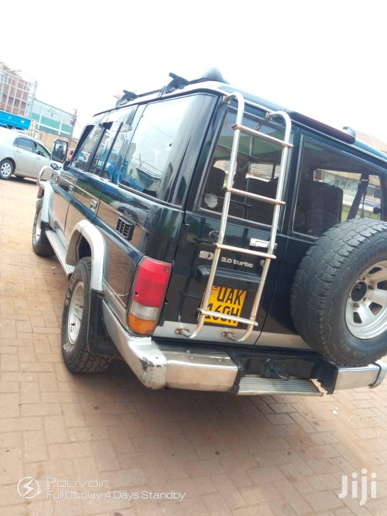 Toyota Land Cruiser Prado 1994 | Cars for sale in Kampala, Central Region, Uganda