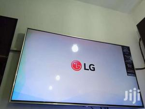 55inches LG Smart 3D Enabled 4K   TV & DVD Equipment for sale in Central Region, Kampala