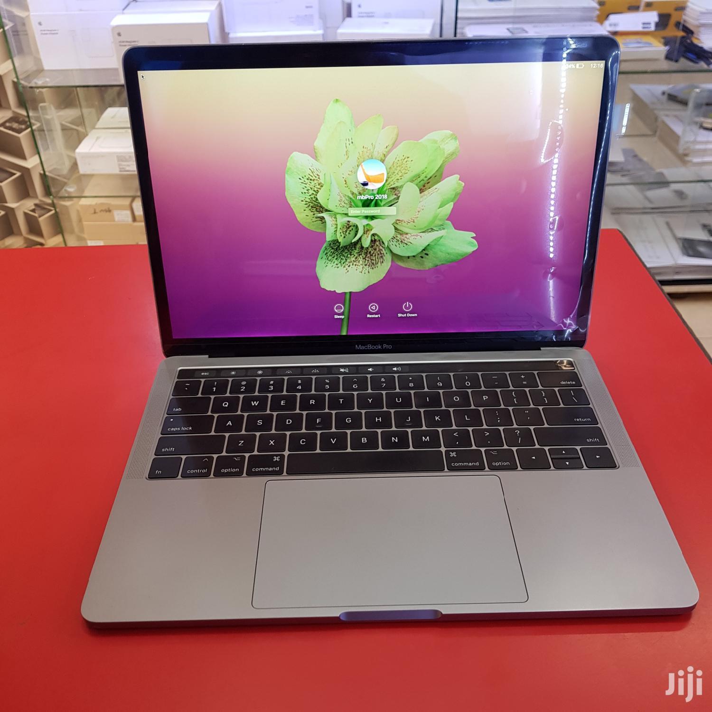 New Laptop Apple MacBook Pro 8GB Intel Core i5 SSD 256GB   Laptops & Computers for sale in Kampala, Central Region, Uganda