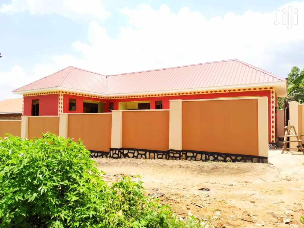 3 Double Units For Sale In Namugongo Sonde | Houses & Apartments For Sale for sale in Mukono, Central Region, Uganda
