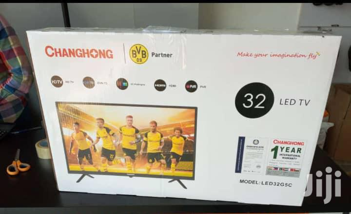 Archive: Changhong Digital LED TV With Free Wall Bracket 32 Inches