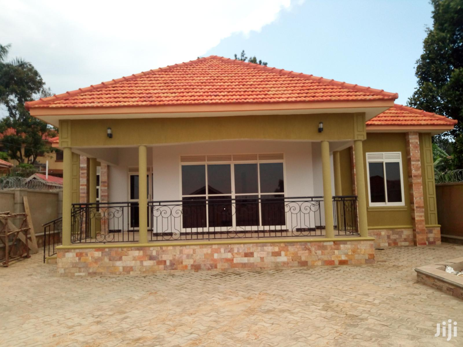 Archive: On Sale In Kira::4bedrooms,4bathrooms,On 12decimals