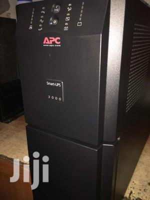 New US Refurbished APC Smart UPS Sua3000i   Computer Hardware for sale in Central Region, Kampala