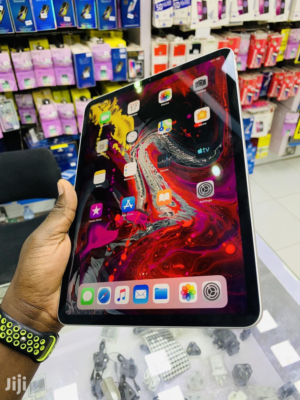 Archive: Apple iPad Pro 11 256 GB Silver