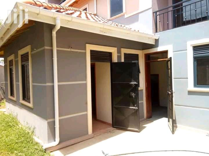 Town House For Rent In Lubowa