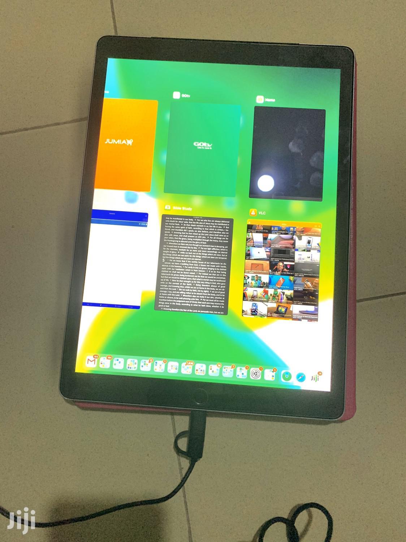 Archive: Apple iPad Pro 12.9 256 GB Silver