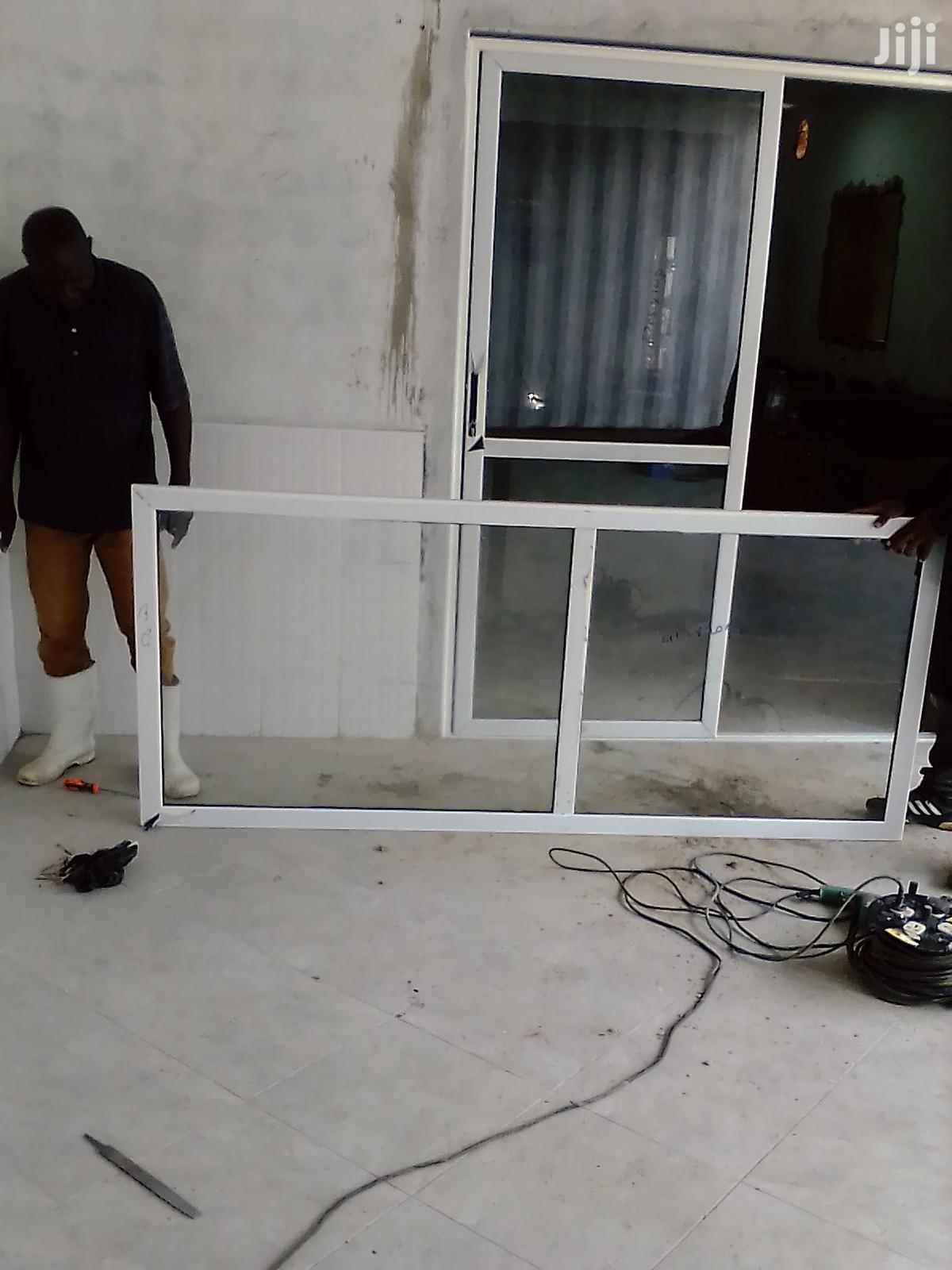 Aluminum Sliding Door | Doors for sale in Kampala, Central Region, Uganda