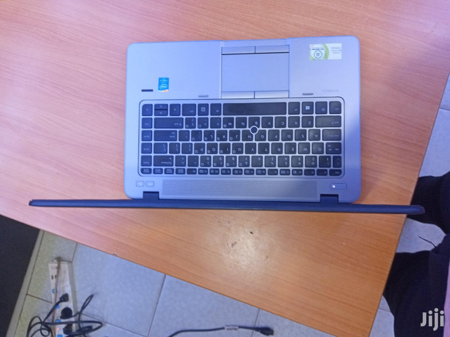 Laptop HP EliteBook 840 4GB Intel Core i5 HDD 500GB | Laptops & Computers for sale in Kampala, Central Region, Uganda