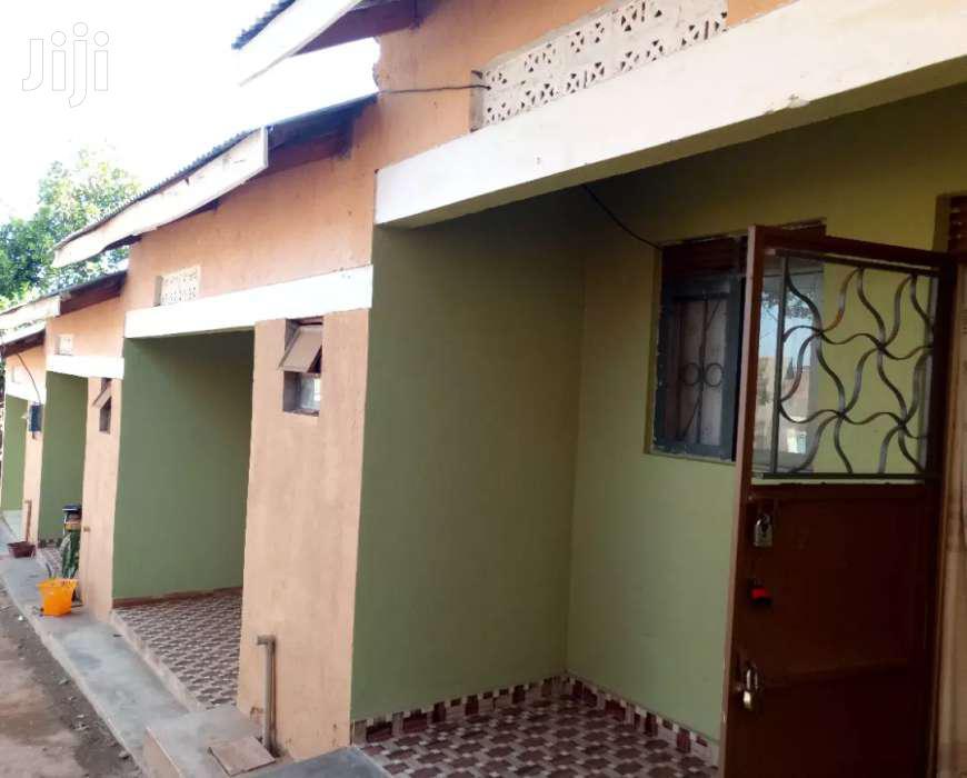 Single Bedroom House for Rent Along Ntinda-Bukoto Rd.