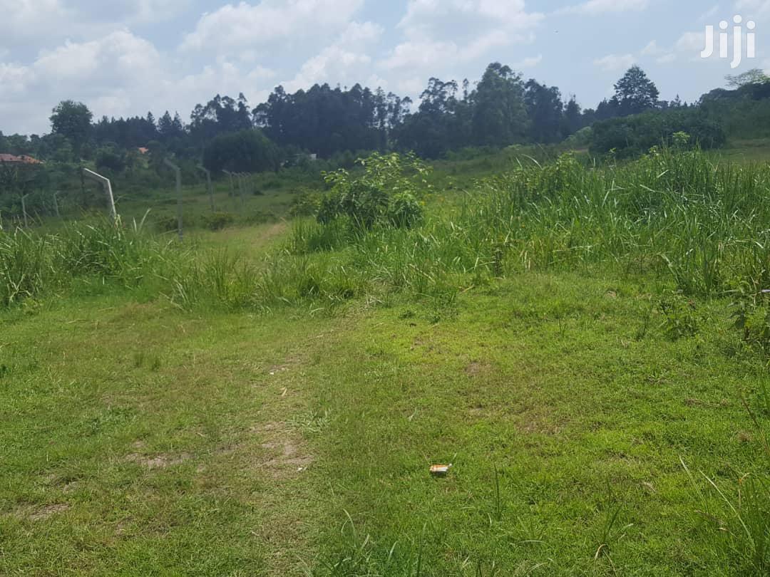 3 Plots Of Land In Nansana Senge