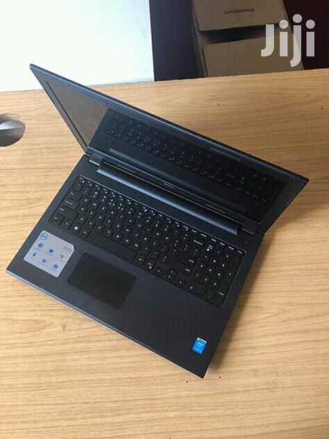 Laptop Dell Inspiron 3542 4GB Intel Celeron HDD 500GB