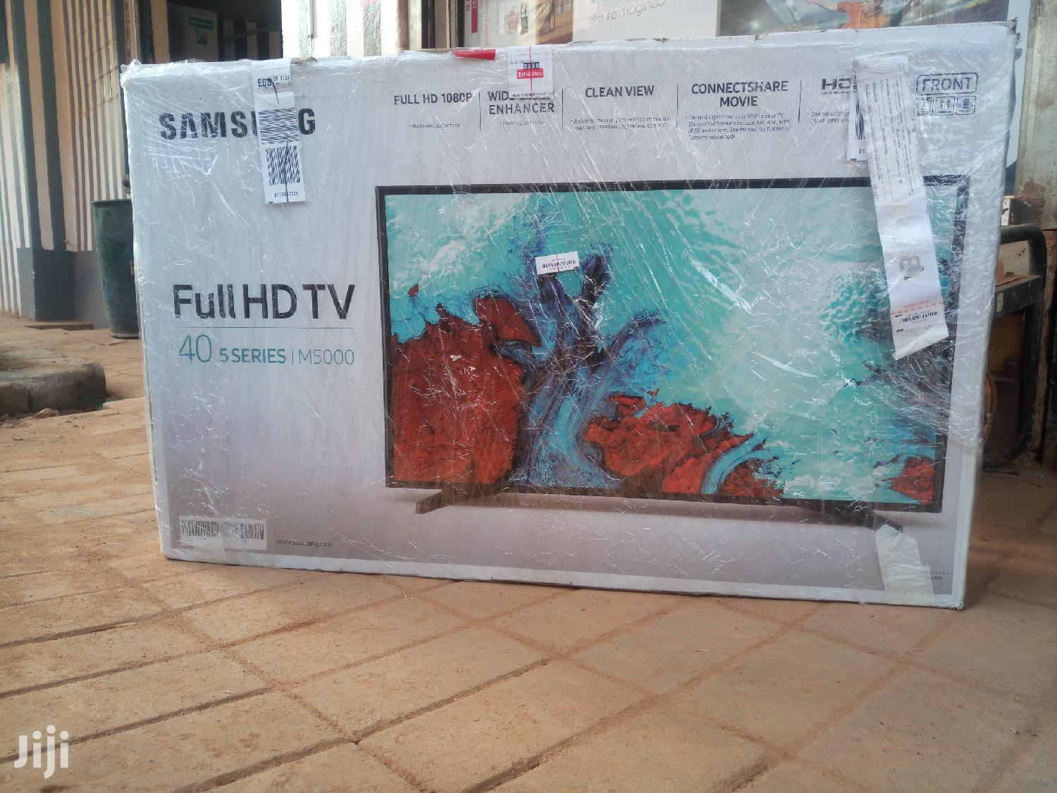 Samsung Digital LED TV 40 Inches