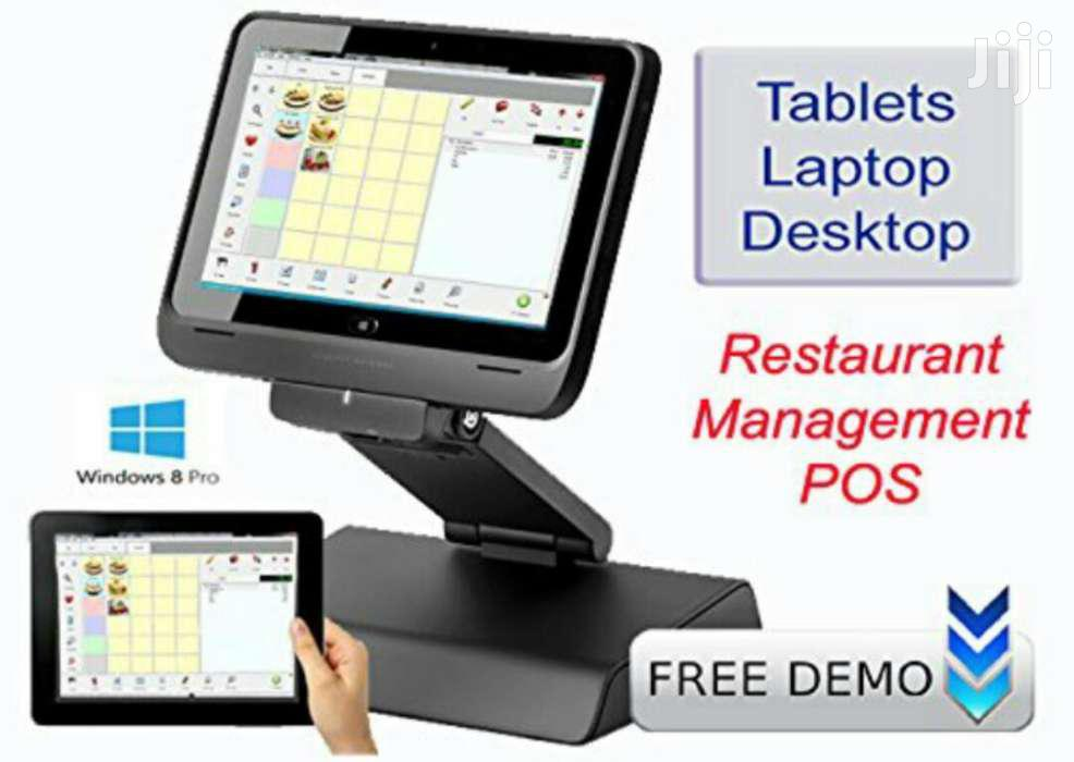 Restuarant Management Software