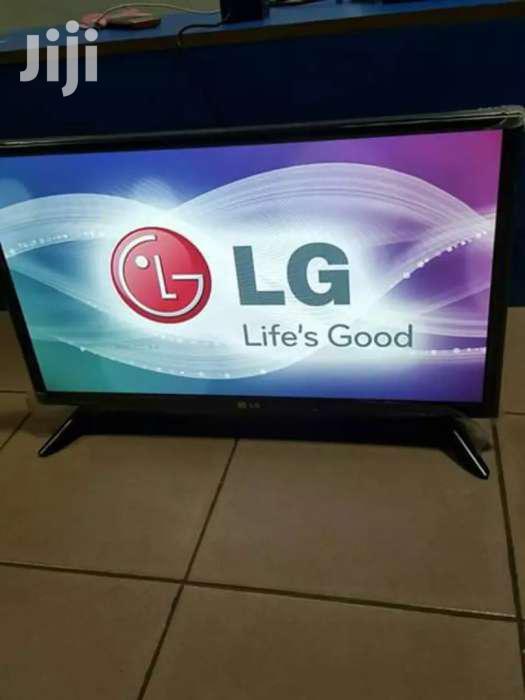 32 Inches Led Lg Flat Screen Digital