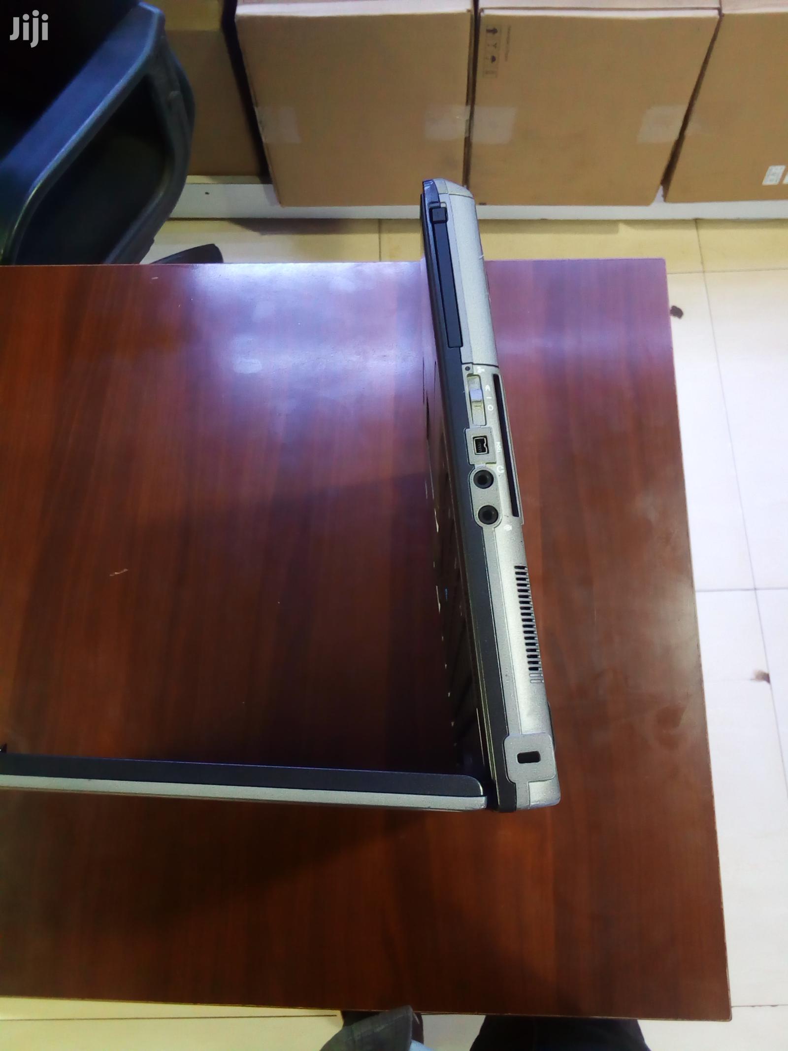 Laptop Dell Latitude 12 2GB Intel Core 2 Duo HDD 160GB | Laptops & Computers for sale in Kampala, Central Region, Uganda