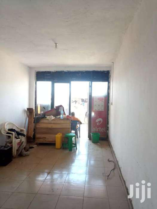 Shop for Rent in Bweyogerere